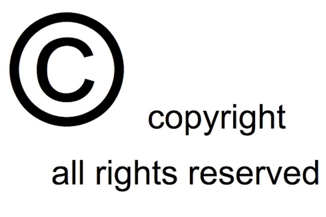 copyright registration image