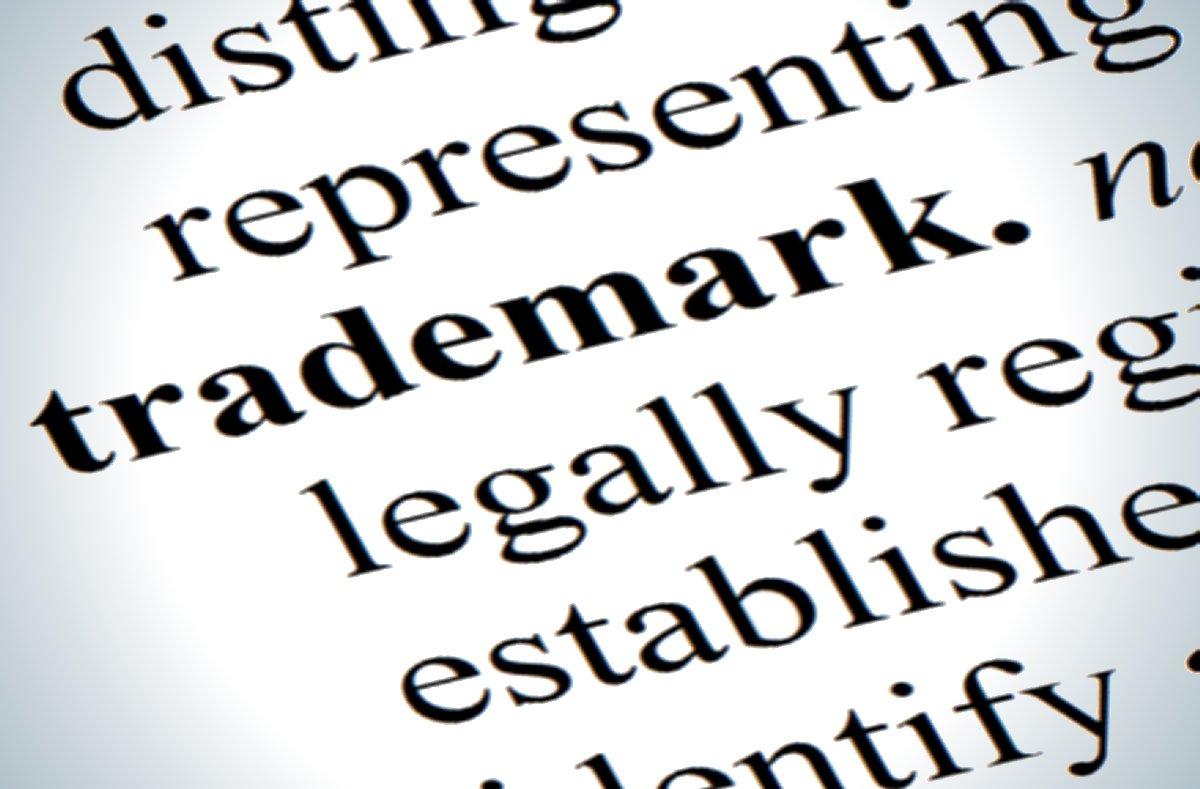 trademark words